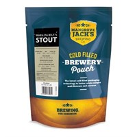 Пивной набор на 23 л пива Workingmans Stout, Mangrove Jacks