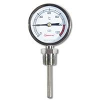 Термометр биметаллический радиальный ТБ-60-Р
