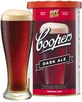 Солодовый экстракт Coopers Dark Ale, 1.7 кг